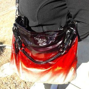 AUTHENTIC USED PRADA BAG
